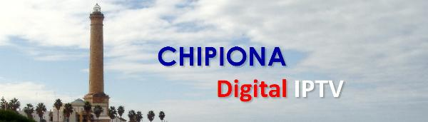 Chipiona Digital IPTV