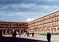 Plaza Corredera sized
